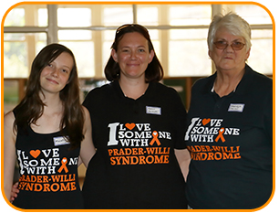 The Dormehl family started their own awareness campaign. Here is Marelie, Hester and grandma with their awareness T-Shirts. We congratulate them with their initiative.